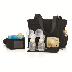 Tire lait Medela Pump in style