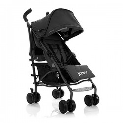 Groove Ultralight Stroller Black