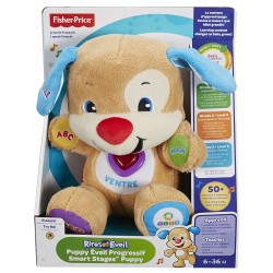 Fisher Price Puppy Eveil Progressif