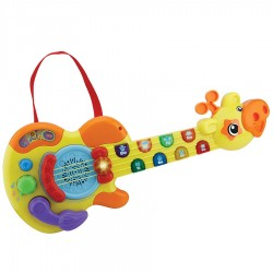 Vtech Ma guitare Jungle Rock