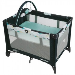 Parc Graco Pack 'N Play On the go  Stratus