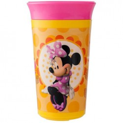Tasse sans bec tout simplement Minnie Mouse the first years