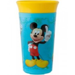 Tasse sans bec tout simplement mickey mouse the first years