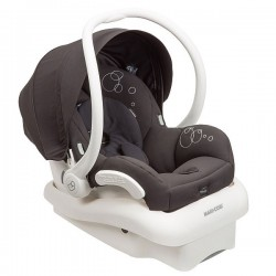 Siège d'auto pour bébé Maxi-Cosi Mico AP (base blanche)